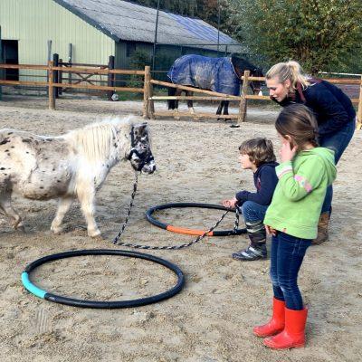 Pony Power For Kids